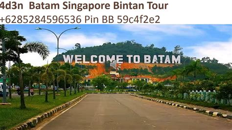 Singapore Tour 4d3n All In 6285284596536 batam singapore bintan tour 4d3n batam singapore tour batam bintan tour bintan