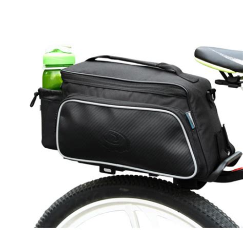 Roswheel Bicycle Rear Bag roswheel bicycle rear rack bag rm89 00 bicycle