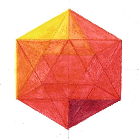 Origami Hedron - origami hedron gallery craft decoration ideas