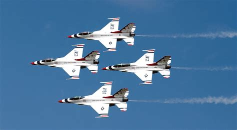 The U S Air u s air thunderbirds to sign autographs at museum