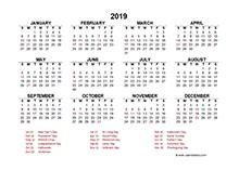 excel calendar   printable excel templates