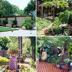 10 space saving garden ideas