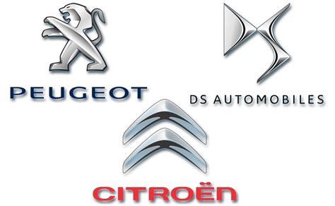 citroen logo 2017 peugeot citroen or ds which brand should psa bring to