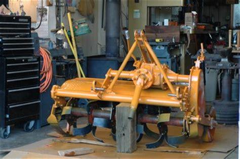 Howard Rotavator E Series Ii Selectatilth Tractorshed Com