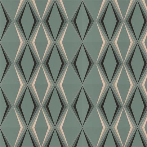 wayne hemingway wallpaper deco diamond wallpaper
