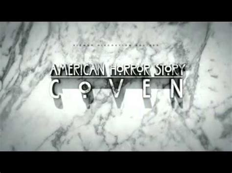house of the rising sun american horror story american horror story coven soundtrack house of the rising sun youtube