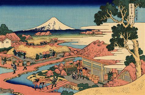 hokusai a life in katsushika hokusai the life traveller