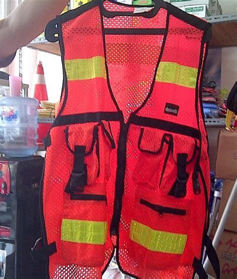 Jual Sarung Tangan Jala jual pakaian safety rompi asgard bahan jala 6 kantong harga murah surabaya oleh cv tekad jaya