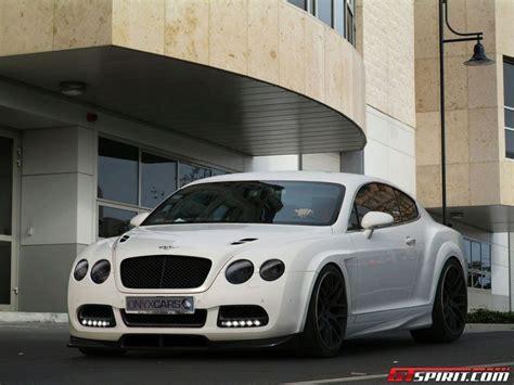 onyx bentley bentley continental gt by onyx cars gtspirit