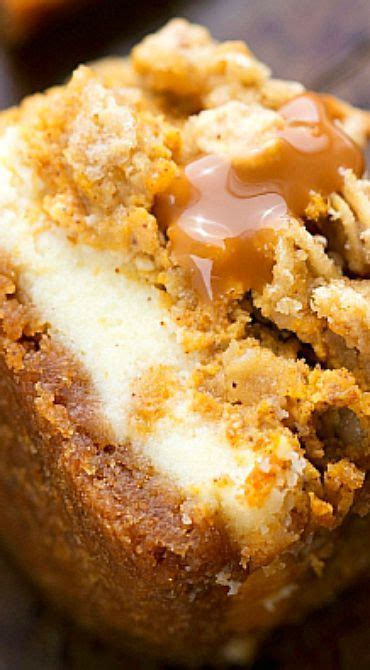 pumpkin bars with streusel topping streusel topping caramel cheesecake and cheesecake bars