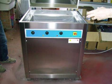 vasca ultrasuoni per officina lavatrici ad ultrasuoni e pulitori digitali a detergente