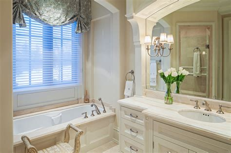 french style bathroom traditional tudor style home with french interiors