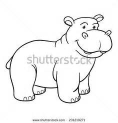 hungry hungry hippos coloring page pinterest the world s catalog of ideas