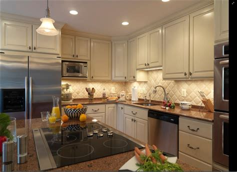 kitchen travertine backsplash beveled tile westside tile and