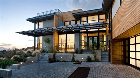 Modern Energy Efficient Homes | 15 energy efficient design tips for your home greener ideal