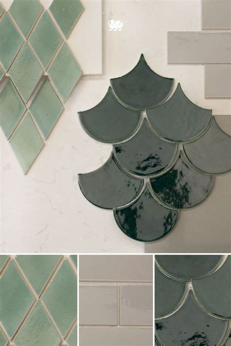 tiles with style fish spice up your tile style with handmade backsplash by