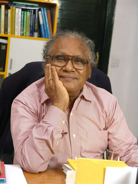 Cnr Rao Research Paper by Author Profile C N R Rao Journal Of Materials Chemistry