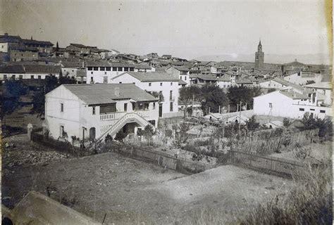 fotos antiguas huesca barbastro casa cometas huesca foto antigua antiguedad