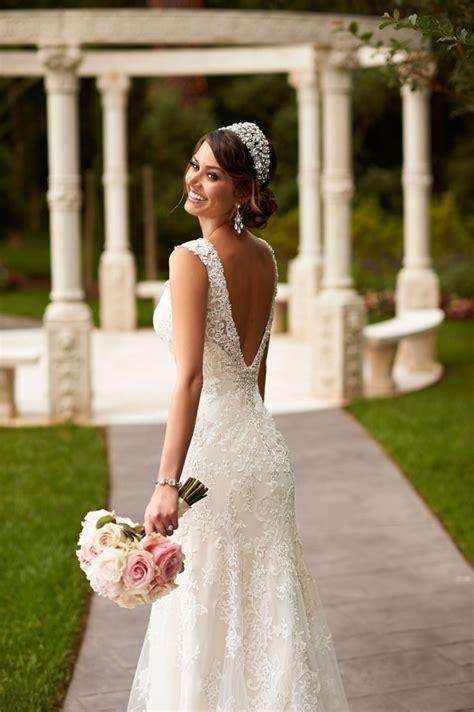 wedding dresses in island new york stella york wedding dress sneak peek style 6037