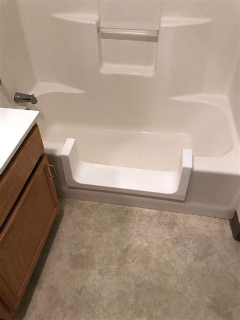 bathtub conversion gallery redecor shower bath nyc