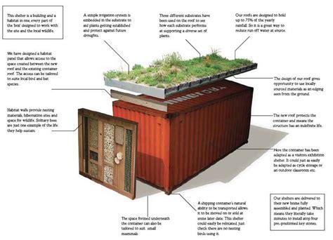 Green Roof Shed Plans by Tifany Green Roof Garden Shed Plans