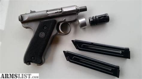 Slencer Knalpot 4t Ya Mgm armslist for sale trade ruger mk 2 custom