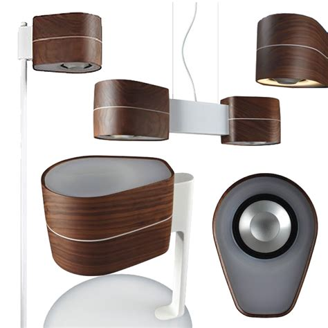 modern speakers combination modern lighting and wireless speakers