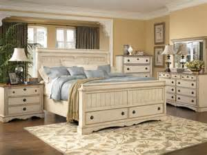 50 laughton country 6 pc queen bedroom 203260q6 seaboard