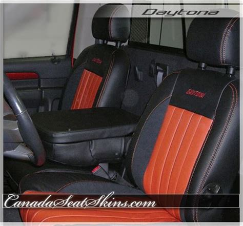 custom seats for dodge ram 2005 dodge ram daytona custom leather upholstery