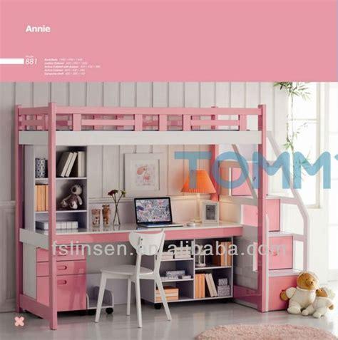 camas altas con escritorio abajo modelos de camas litera con escritorio abajo buscar con
