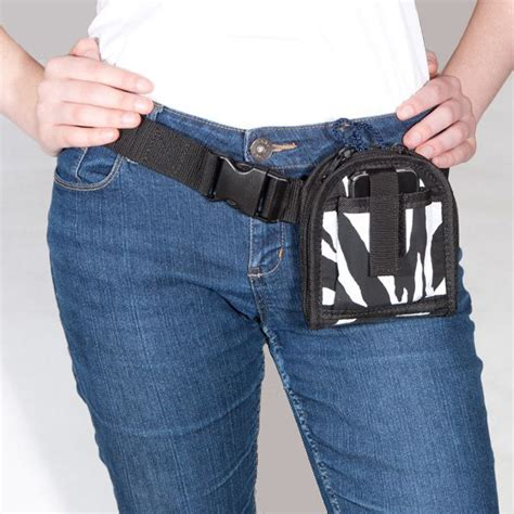concealed carry pack concealed carry waist pack 5 colors