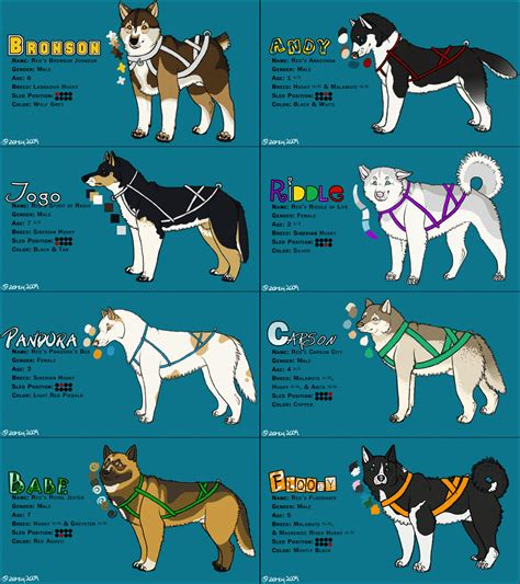 how to sled dogs sled breeds putting a bit of traction into your canine friend