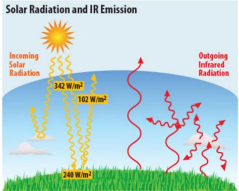 ground breaking experiment debunks  radiation