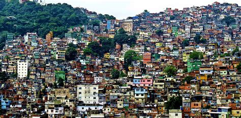 favela brazil slums slums in favela brazil full hd wallpaper and background
