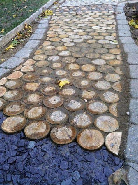 backyard walking paths pinterest the world s catalog of ideas
