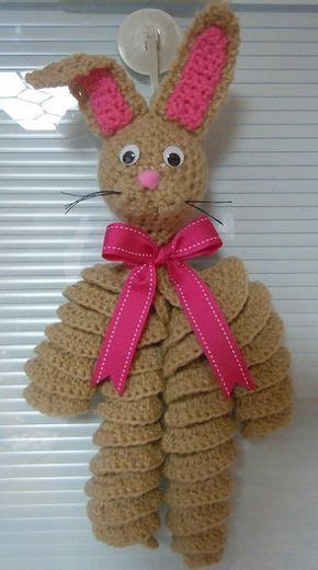 pin easter bunny free patterns and bunny motifs on pinterest easter bunny crochet pattern amigurumi pinterest