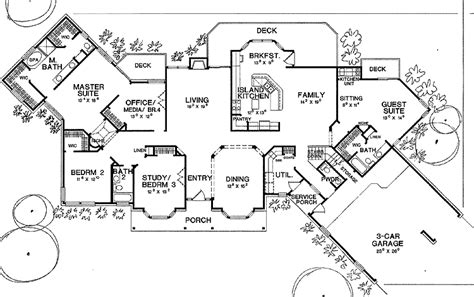 five bedroom house plans five bedroom house plans five bedroom country