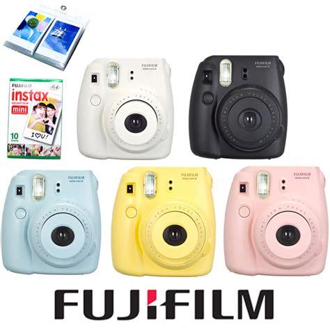 instax mini 8 colors fuji mini 8 fujifilm fuji instax mini 8 instant