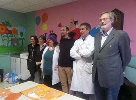 casa morgana piacenza ospedale di piacenza a pediatria tornano i medici clown