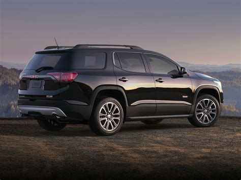 new gmc cars new 2017 gmc acadia price photos reviews safety
