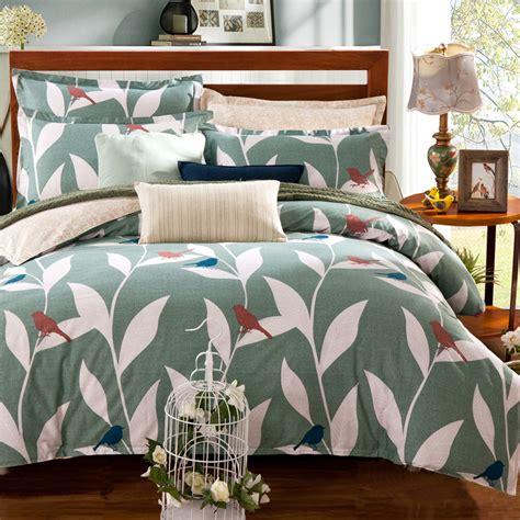 leaf pattern bedding sets leaf pattern comforter sets promotion shop for promotional