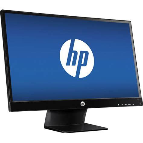 Monitor Led Hp X hp pavilion 27vx 27 quot ips led backlit monitor 1920x1080 hd vga dvi hdmi 7ms ebay