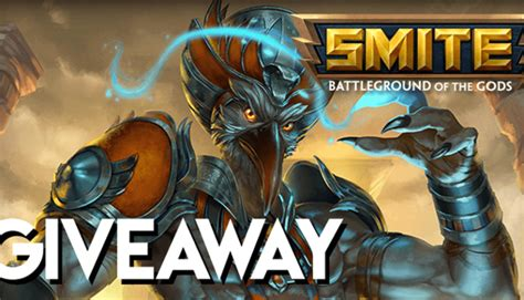 Skin Code Giveaway - smite thoth sanguine scribe skin codes giveaway pc ps4 xbox one esperino
