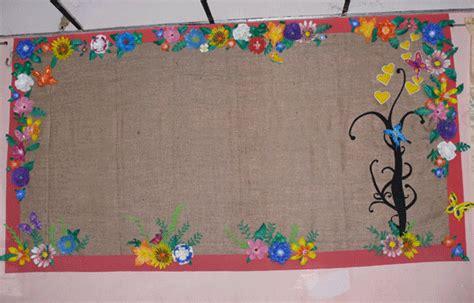imagenes de carteleras informativas decoradas manualidades zulia prensa todo en manualidades cartelera