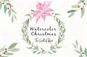 free hand painted watercolour backgrounds smell roses smell roses