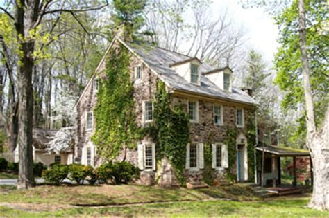 new bucks county historic homes and land for sale