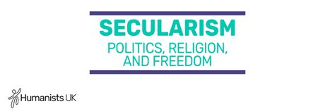 secularism politics religion and freedom 187 humanists uk