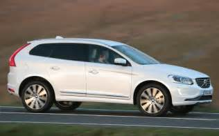 Volvo X 60 Volvo Xc60 Review Which Version Should You Choose