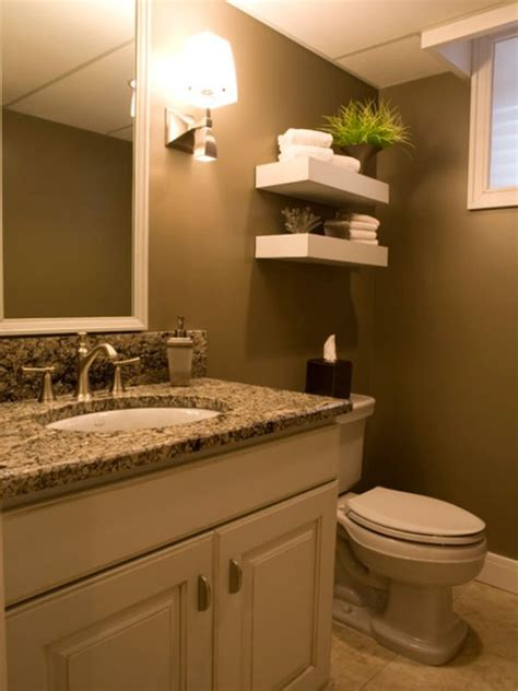 Decorating Ideas Above Toilet Decor Ideas For Your Home S Smallest Room