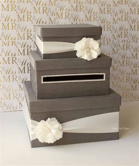 Wedding Box Diy by Diy Wedding Card Box 7 Card Design Ideas